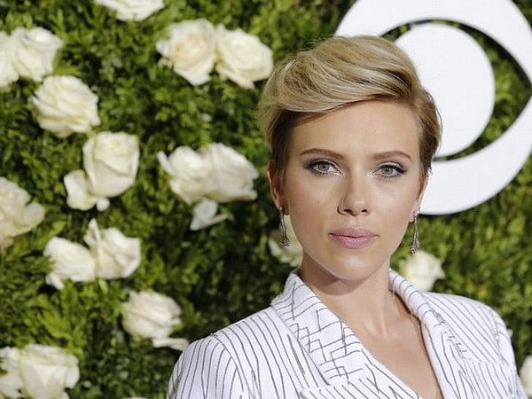 Scarlett Johansson is always stalked by controversy
