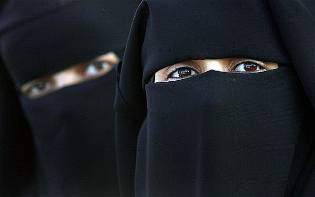 Sri Lanka to abolish burqa, shut more than 1,000 madrassas