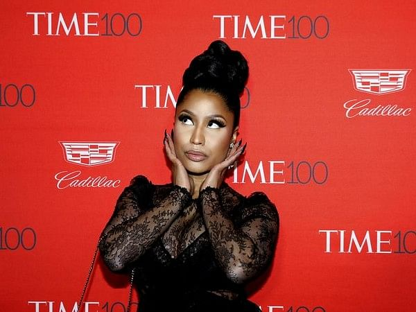 Rapper Nicki Minaj's father reportedly killed in hit-and-run accident