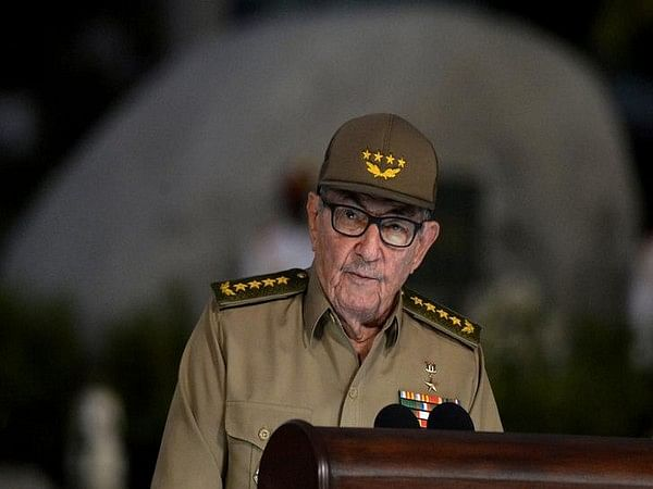 Ending long era in Cuba, Raul Castro resigns as head of Communist party