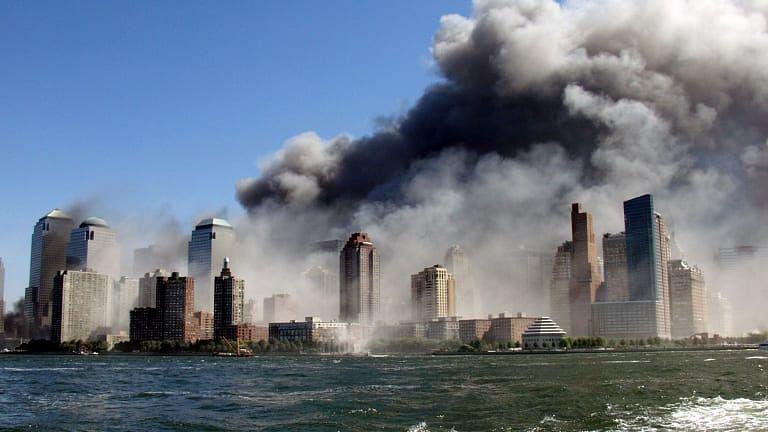 9/11 anniversary speech: Al Qaeda  urges Muslims to attack on west