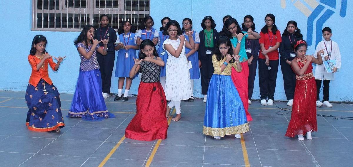 Celebration of National Language - Hindi