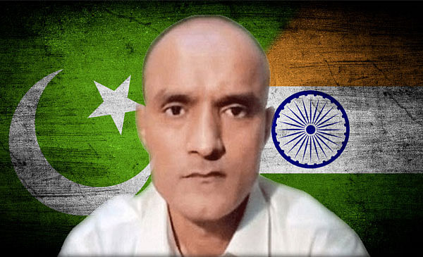 'Law will be meaningless if...' India welcomes Pak move on Kulbhushan Jadhav but has some riders