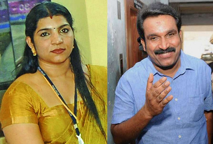 Solar scam accused Saritha Nair sentenced to 6-year jail term