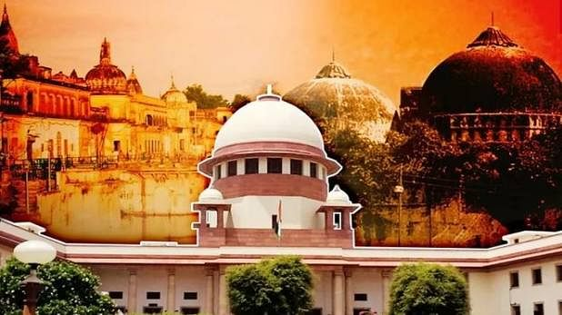 Verdict-day | Ramjanbhommi-Babrimasjid dispute