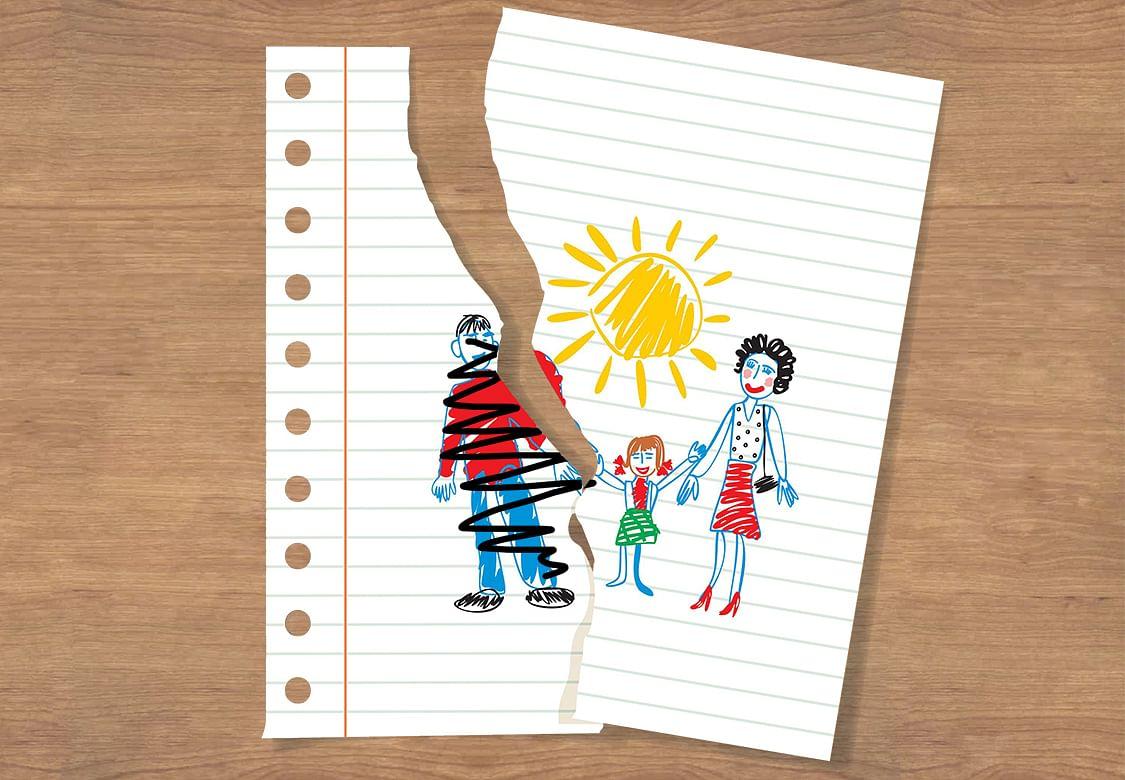 Parental alienation ruin families: Study