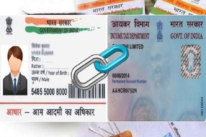 Trying to link PAN-Aadhaar Card? Users complain income tax website down, demand extension of date