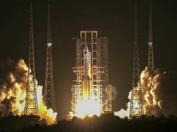 China's 'out-of-control' rocket Long March 5B could hit Earth this weekend; US tracking it