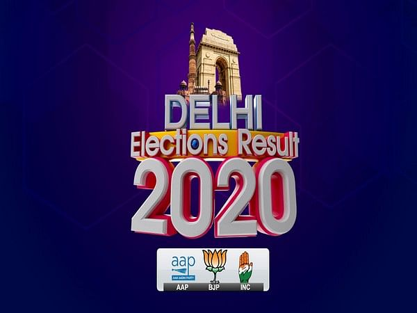 Delhi Elections 2020: Counting of votes begins
