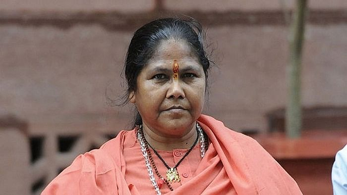 Population control law might be under PM Modi's consideration: Niranjan Jyoti