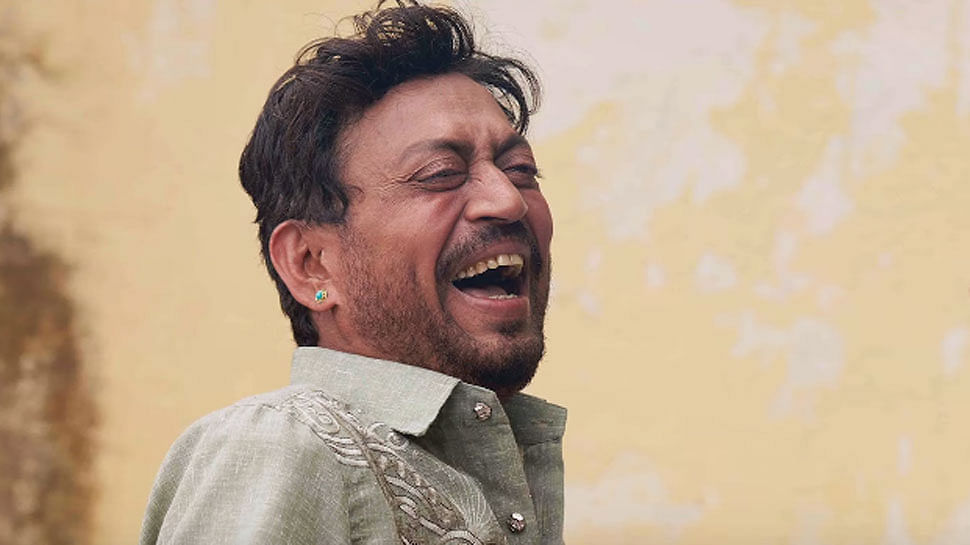 Painful remembrance: One year to the loss of the enigmatic actor Irrfan Khan