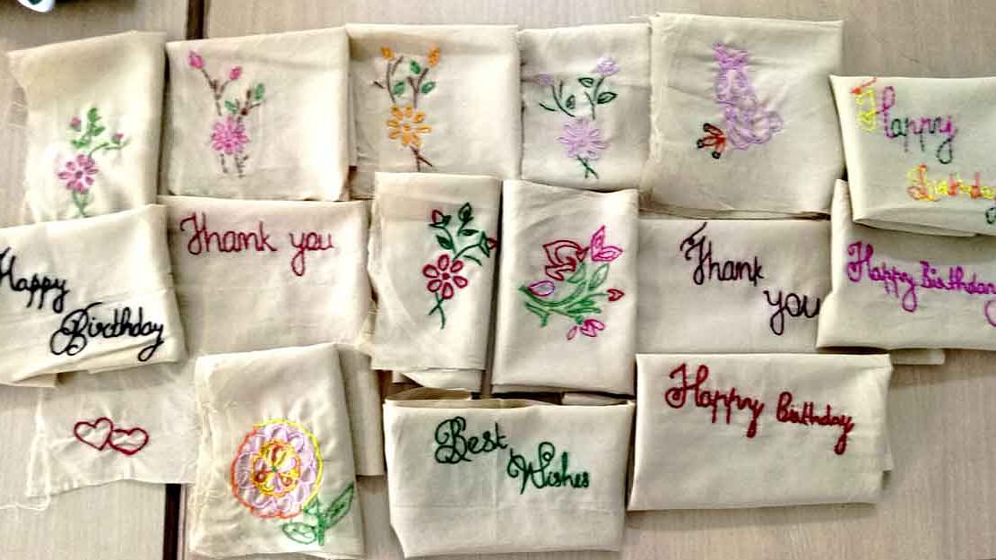 Coronavirus Outbreak: A Kochi Children's Home stitches masks out of love
