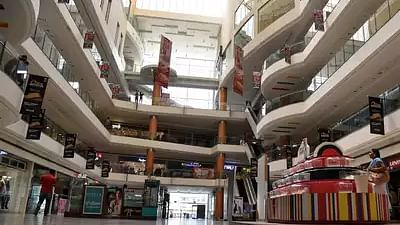 The future of malls and movie theatres