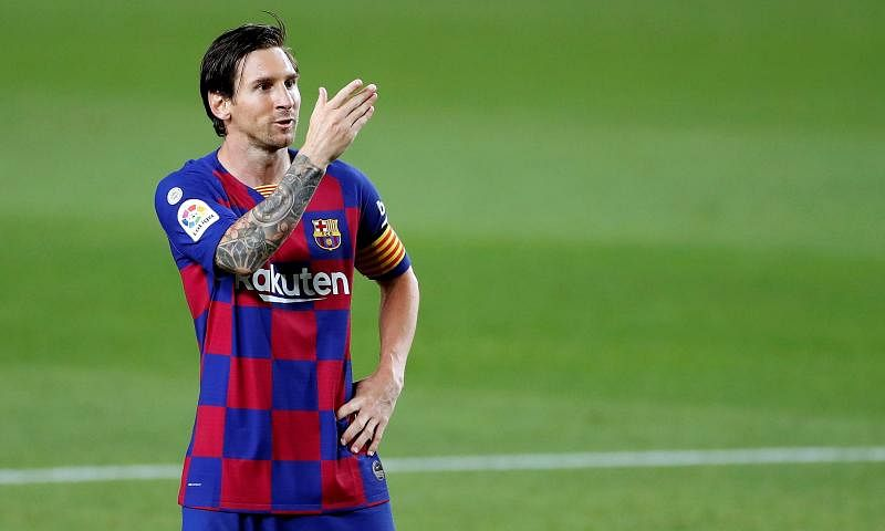 Birthday wishes to Messi! Legendary footballer ready to reach his 700th goal