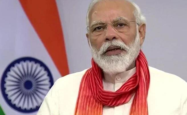 Yoga remains ray of hope amid pandemic: PM Modi