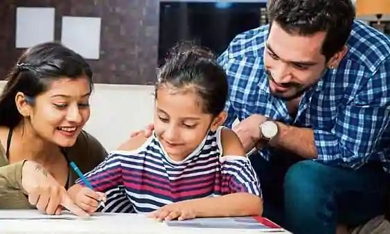 85% Indian parents anxious about kid's future: Survey
