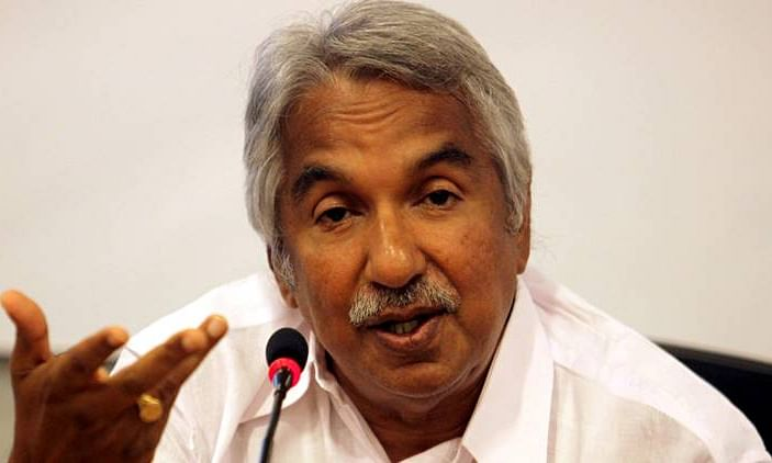 Congress in Kerala warms up as Chandy gets more active