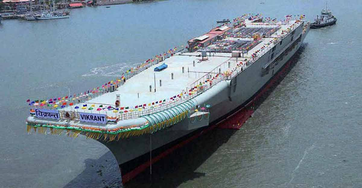 SC holds dismantling of INS Viraat after hearing plea to convert it to museum