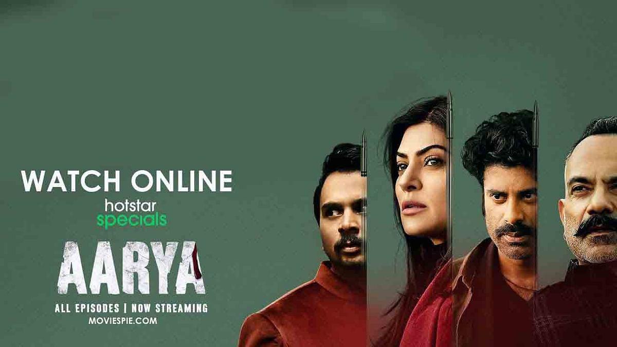 Unbelievable! Sushmita Sen did 30 look tests for Aarya