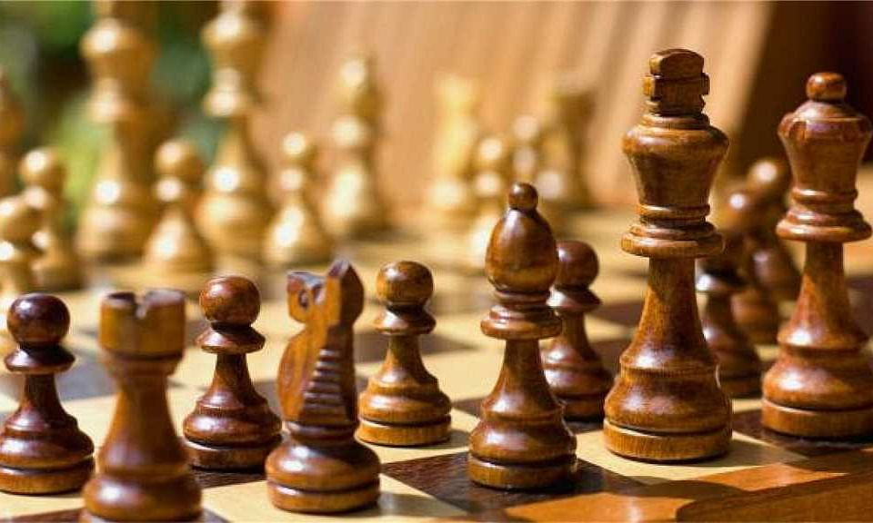 July 12 is Independence Day for Indian chess players: Gurpreet & Karun