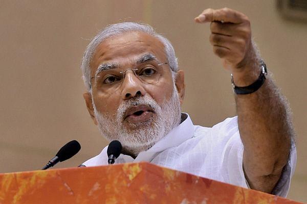 Modi government's Vision 2022 to make India poverty, corruption free