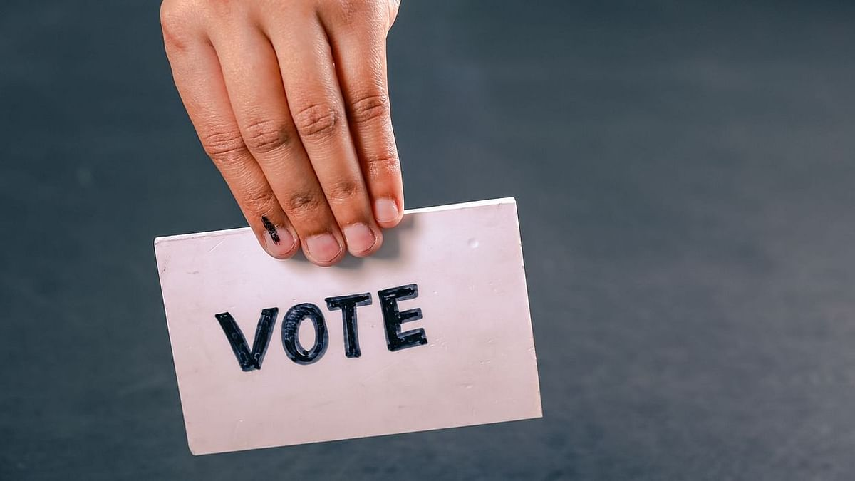 Indians abroad can now vote with the postal ballot facility of the Election Commission