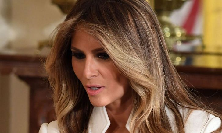 Melania Trump's former aide to publish an 'Explosive' book