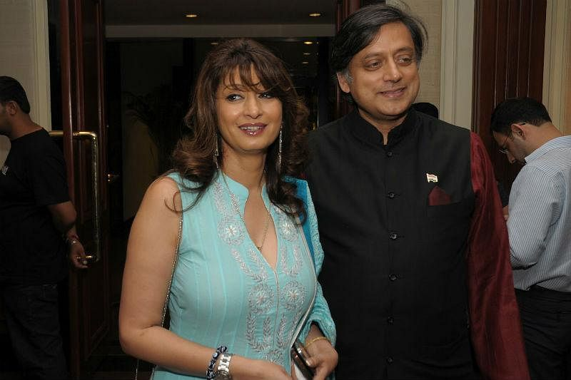 Sunanda Pushkar death case: Delhi court to pass order on framing of charges against Shashi Tharoor today