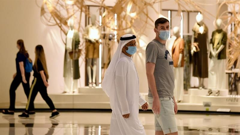 Dubai issues guidelines for resuming live concerts, weddings and parties