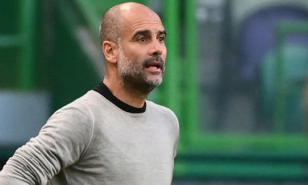 Tactics not most important thing in Champions League: Guardiola