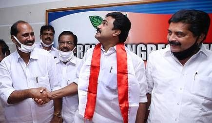 Kerala Congress (M) faction decides to walk out of UDF