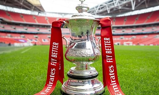 No replays in 2020/21 season of FA Cup