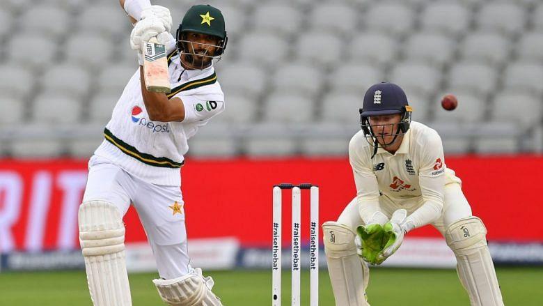 Eng vs Pak 1st Test: Masood's unbeaten 151 takes Pak past 300