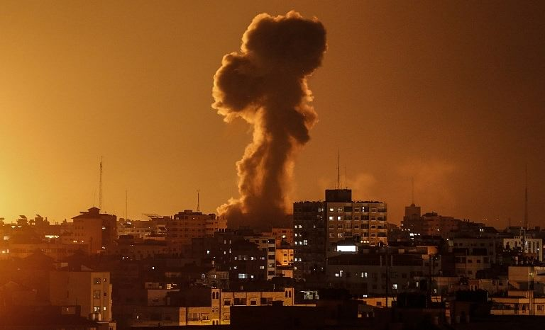Gaza conflict: Ceasefire could come by Friday, predicts Hamas official
