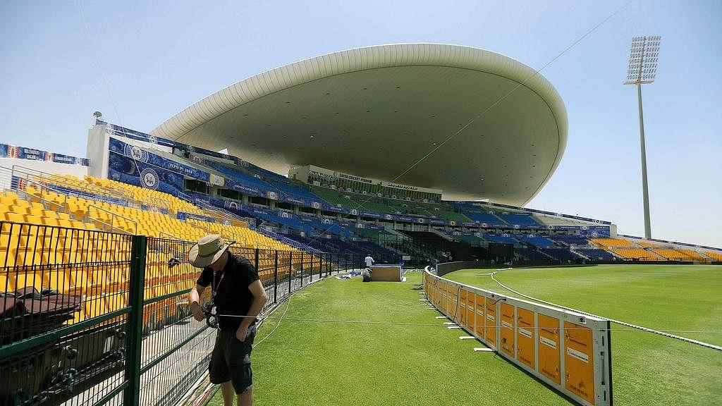 IPL franchises agree on 6-day quarantine on reaching Dubai