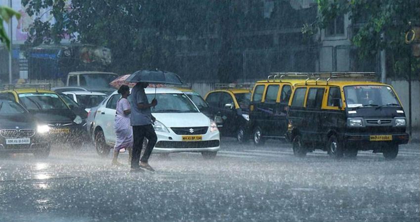 Mumbai rains: Death toll in landslide reaches 25