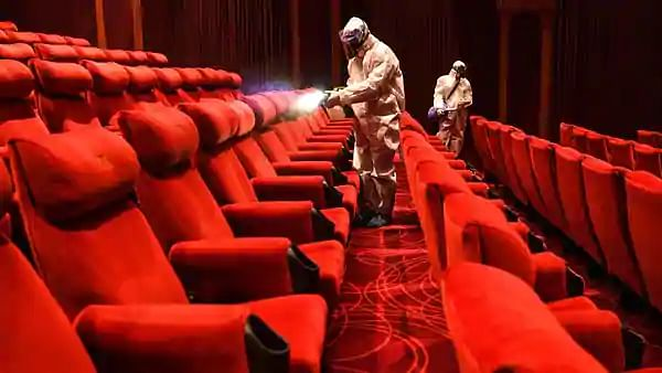Unlock 5.0: Amidst surging cases, cinema theatres, swimming pools allowed to open