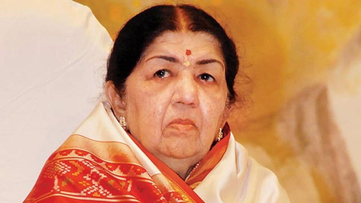 On Lata Mangeshkar's birthday, Vishal Bhardwaj-Gulzar unveil her lost song from the 1990s