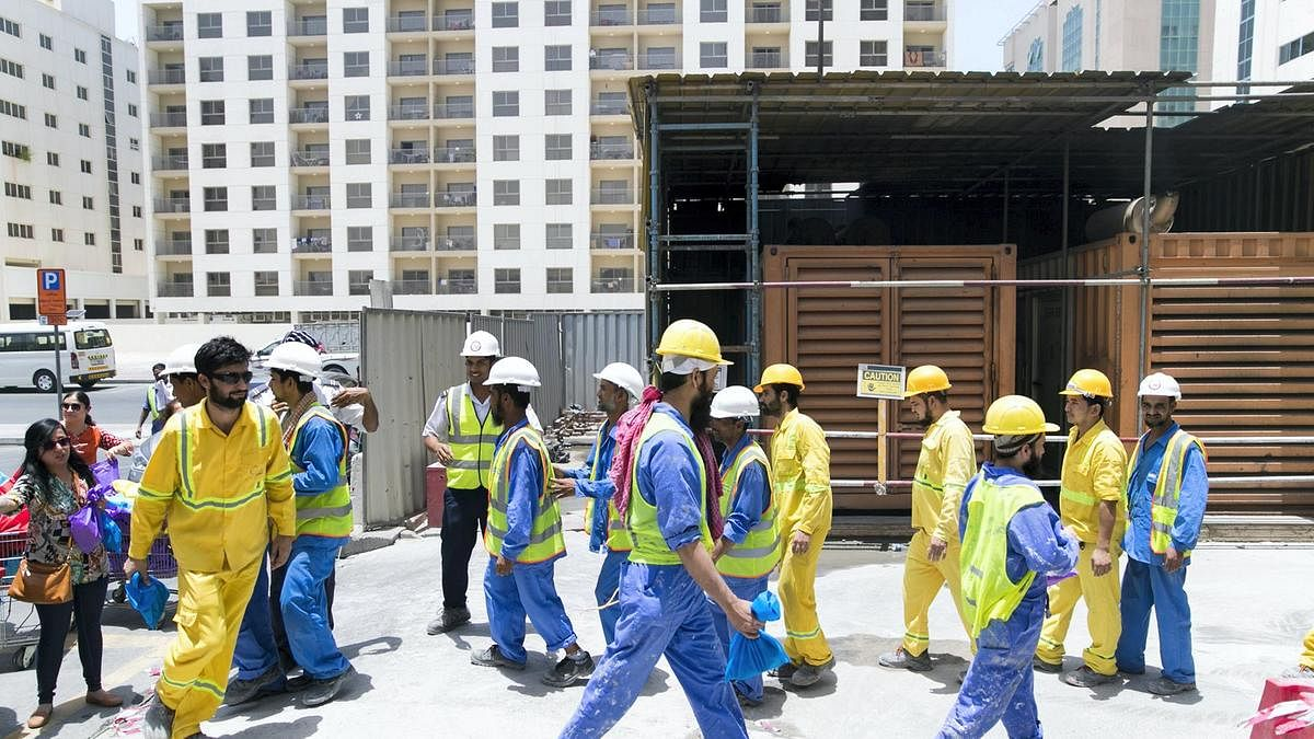 UAE salaries back to pre-pandemic level for chosen employees