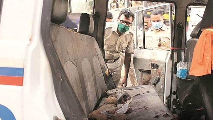 'Enough done' in Palghar lynching case, CBI probe not needed: Maharashtra