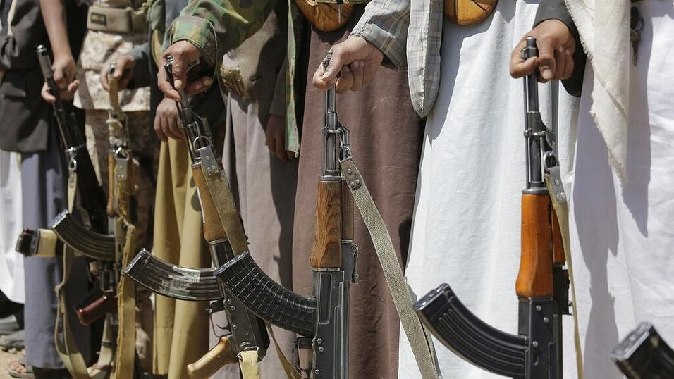 Saudi Arabia approach UN to take responsibility for ending Houthi threat