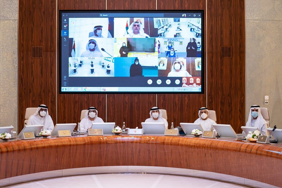 Abu Dhabi to start sanitisation programme from midnight to 5am starting July 19, restrict movement of residents