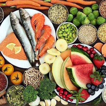 ra and mediterranean diet