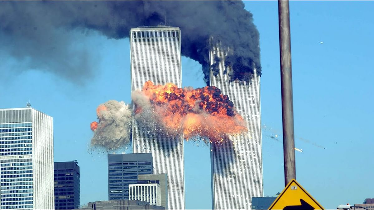 9/11 horror: How COVID-19 has affected rebuilding efforts