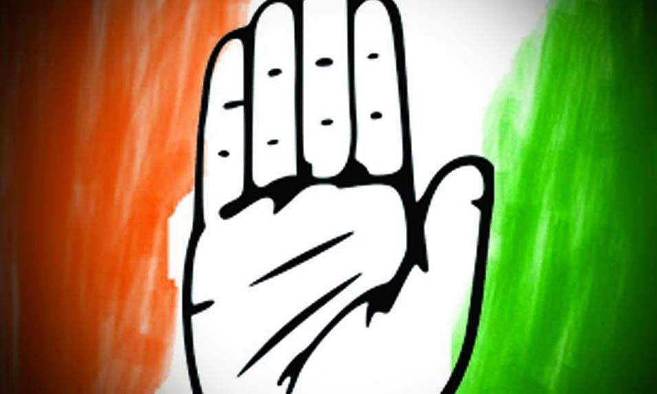 Congress names two candidates for UP Assembly bypolls