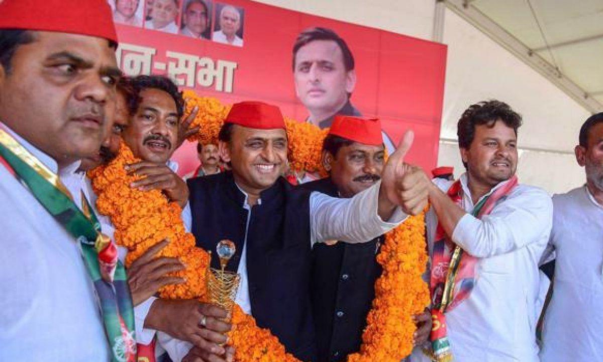 Mahagathbandhan set for poll battle