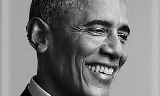 Register and vote early, says Barack Obama