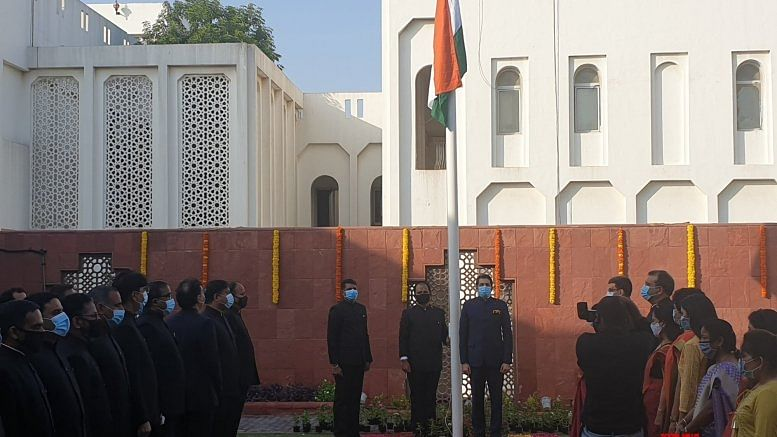 Indian Consulate in Dubai urge nationals to avoid unnecessary visits to mission due to COVID-19