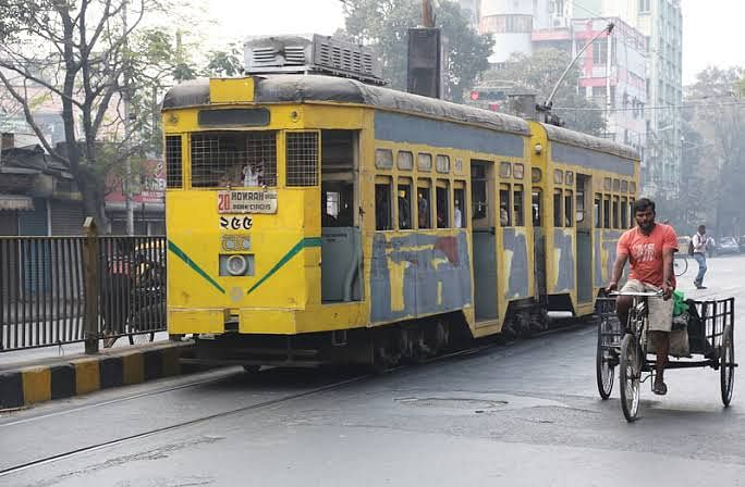 In a first, Kolkata to get tram library