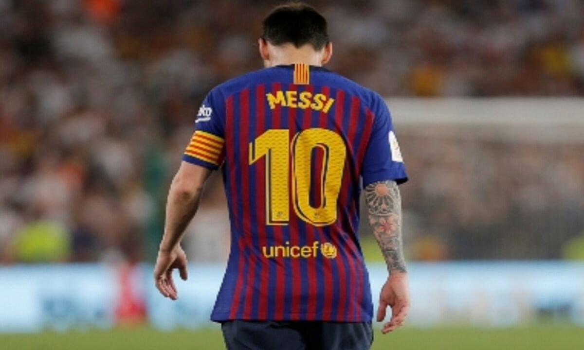 LaLiga will continue to grow post Messi era: FC Barcelona official
